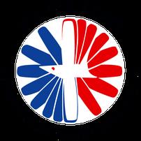Logo de la FFPLUM, Fédération française d'ULM